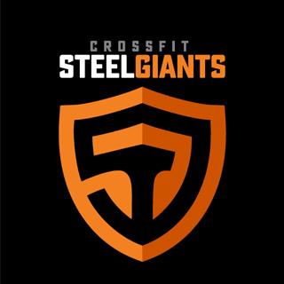 Cross Fit Steel Giants